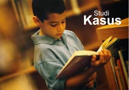 CIRI-CIRI STUDI KASUS