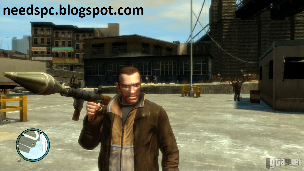 GTA IV PC Game Review