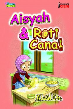 Aisyah & Roti Canai