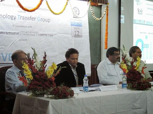 iit kharagpur alumni meet 2012 ford