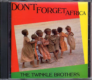 The Twinkle Brothers - Don\'t Forget Africa