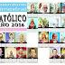 5 Calendarios católicos trimestrales para el año 2016 listos para imprimir
