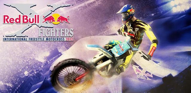 Juegos Android Red Bull X-Fighters 2012