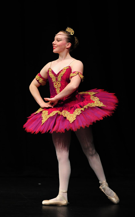 RSSS Comps Ballarat 2012 Rose P Under 16 Classical solo