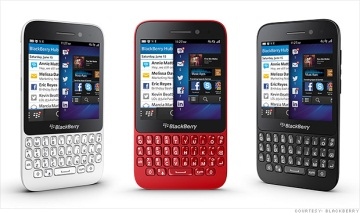 BlackBerry Q5 - Can BlackBerry Bring Back Its Past Glory?