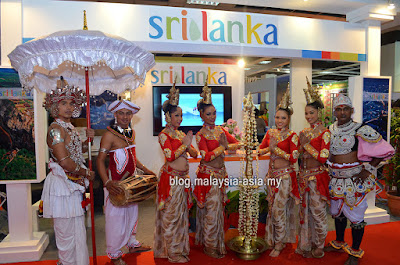 Matta Fair Sri Lanka Tourism