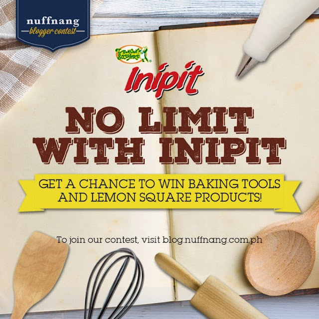 No Limit with Inpit Contest