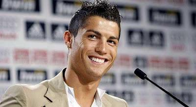 Gazzetta dello Sport and Cristiano Ronaldo