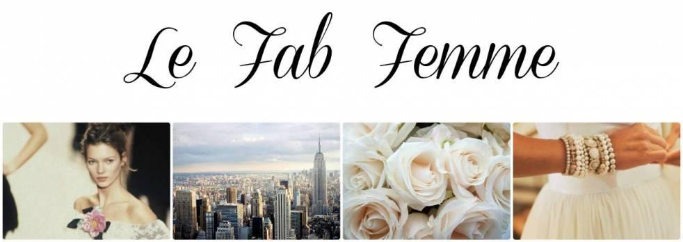 Le Fab Femme