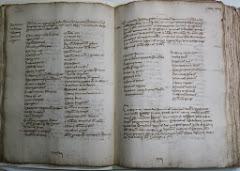 El llibre manuscrit Sindicat Remença de 1448 es troba dipositat a l'Arxiu Municipal de Girona