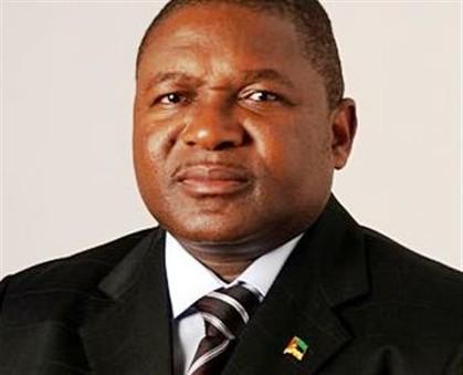 Presidente da República de Moçambique