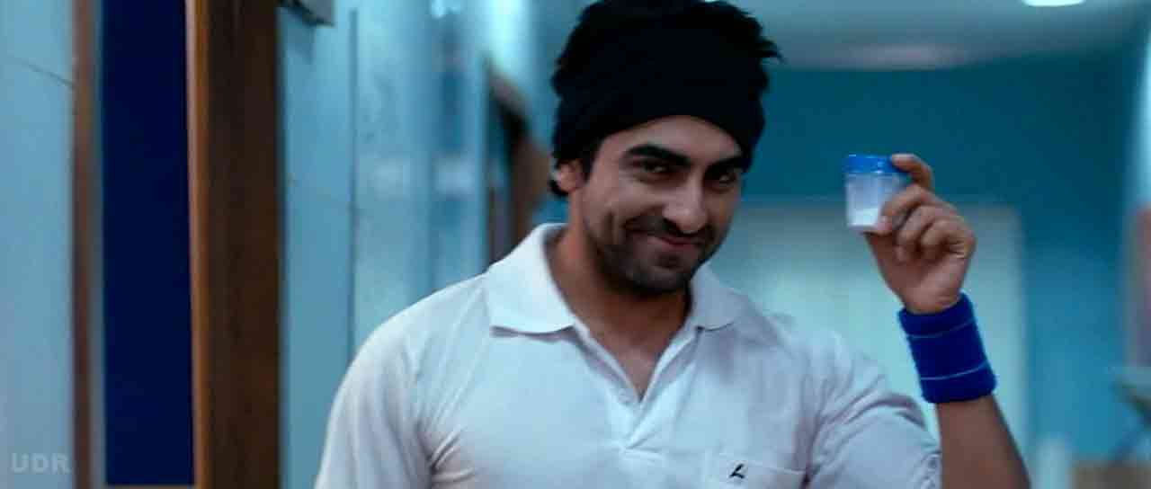 Mediafire Resumable Download Link For Video Songs Of Vicky Donor (2012)