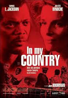 In My Country (2004) online y gratis