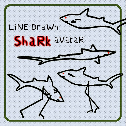 https://marketplace.secondlife.com/p/LiNe-DraWn-Shark-Landshark/6135250