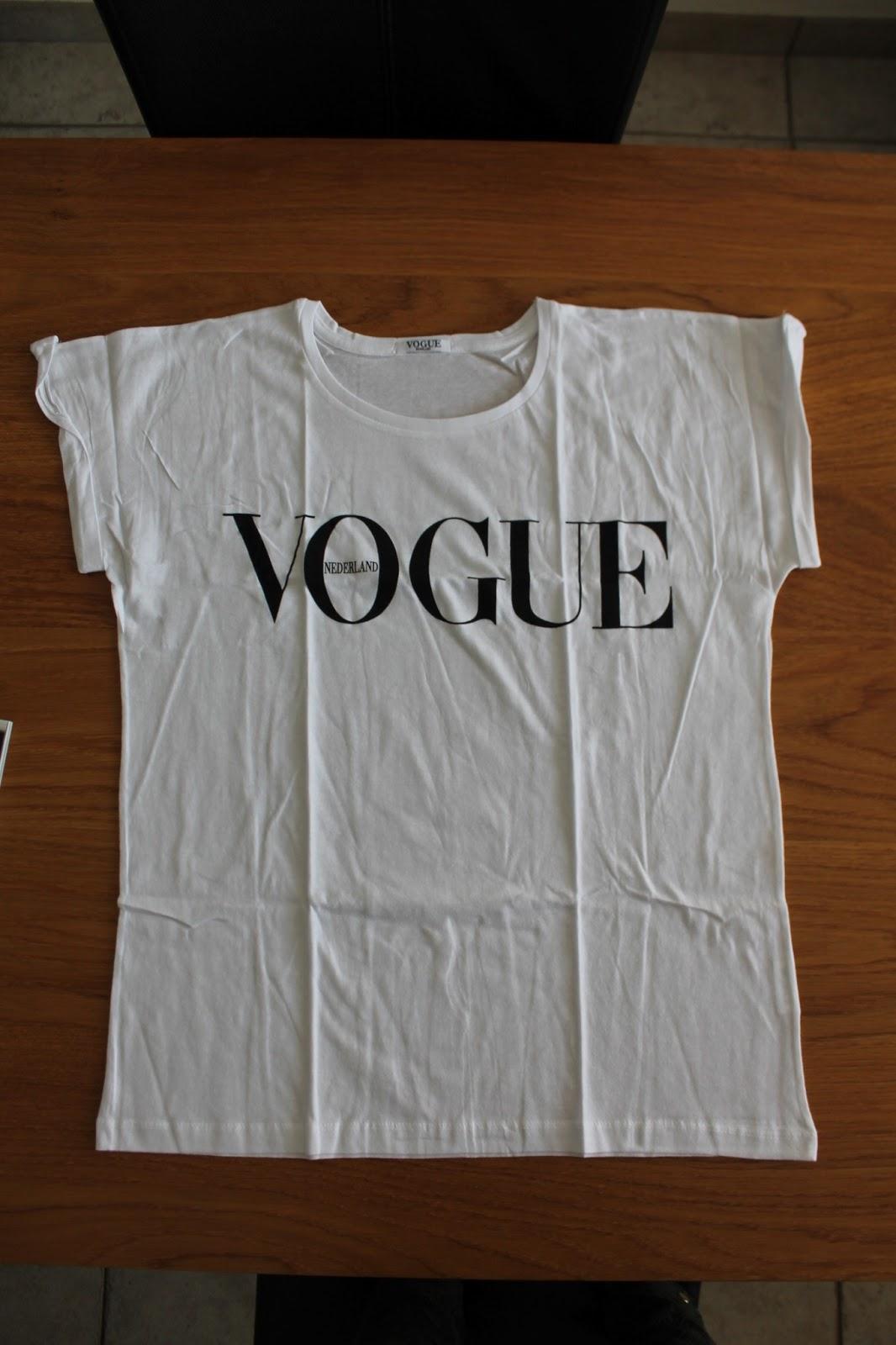 Waar Kan Je Vogue Shirt Kopen 47