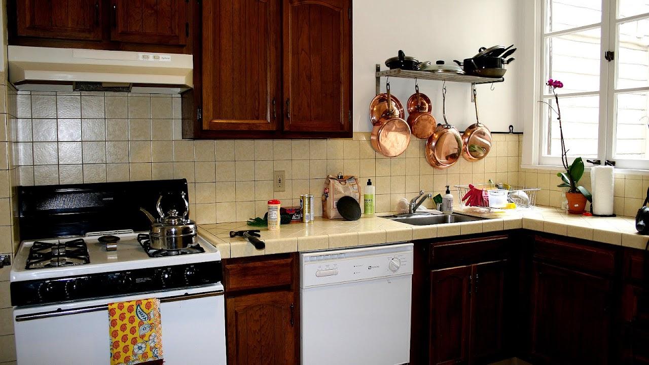 Home improvement - Repainting Kitchen