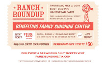 6th Annual Ranch Roundup