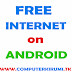 Trick to Use free internet on ANDROID-Handler-WORKING August-September 2015