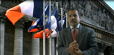 Abogado Internacionalista Alexander Racini denuncia violación de DDHH en Tribunal Supremo de Justicia - Video