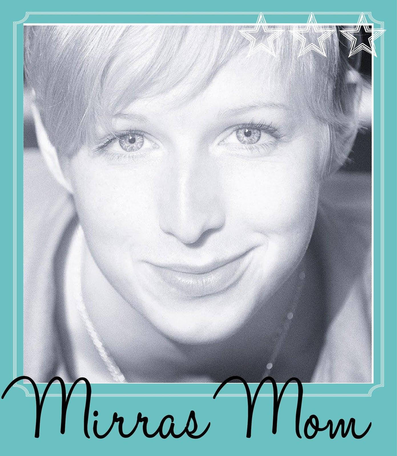 Mirra's Mom