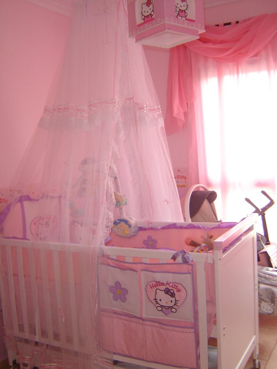 Decoracion Kitty Habitaciones ~ Es clikad com  Decoracion Dormitorio Ni?a Hello Kitty