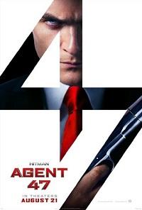 Hitman: Agente 47 (2015) DVDRip Español Latino