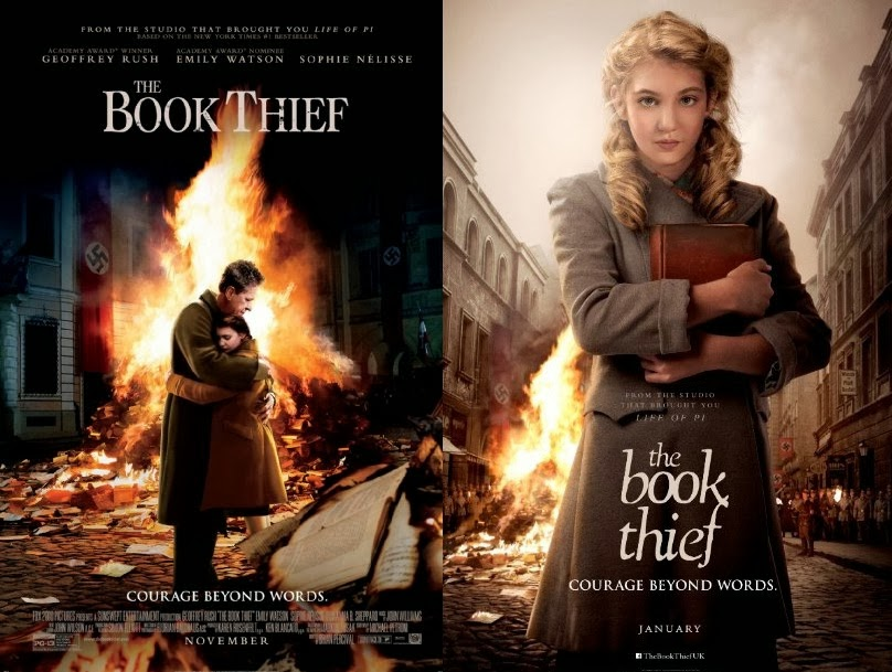 Film The Book Thief (2013)