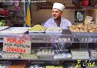 Mustafa efendija rejs Ceric smjesne slike