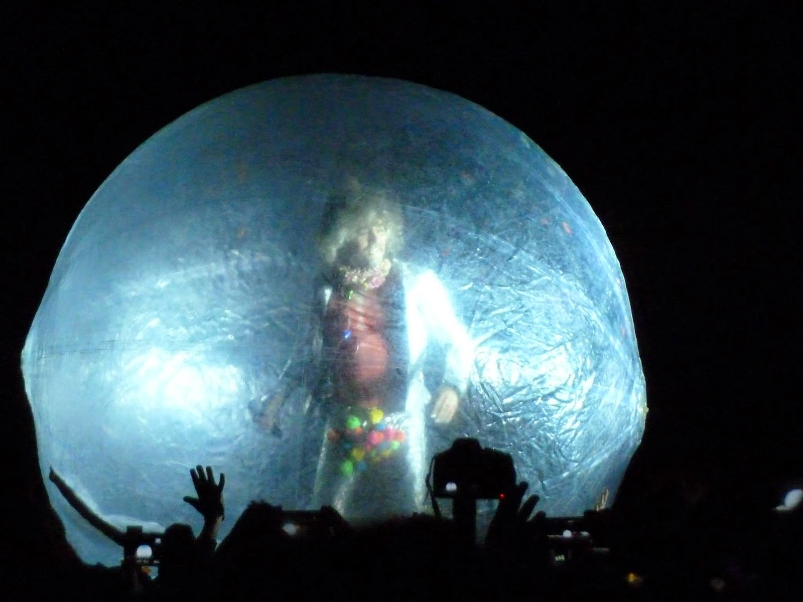 riot fest chicago flaming lips