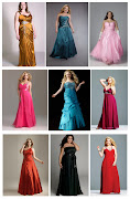 Plus size prom dresses are really no different from other size prom dresses.