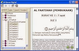 Al Quran Online Bisa Copy Paste Jadipintarcom