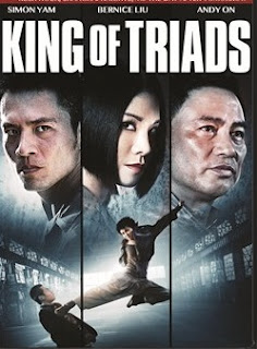 King Of Triads (2010) Poster