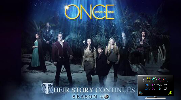 Once Upon a Time Season Four Episode Seven spoilers