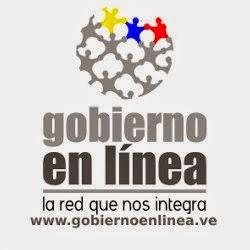 Gobierno en Linea.
