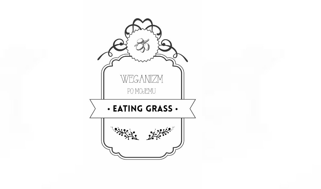 Eating grass