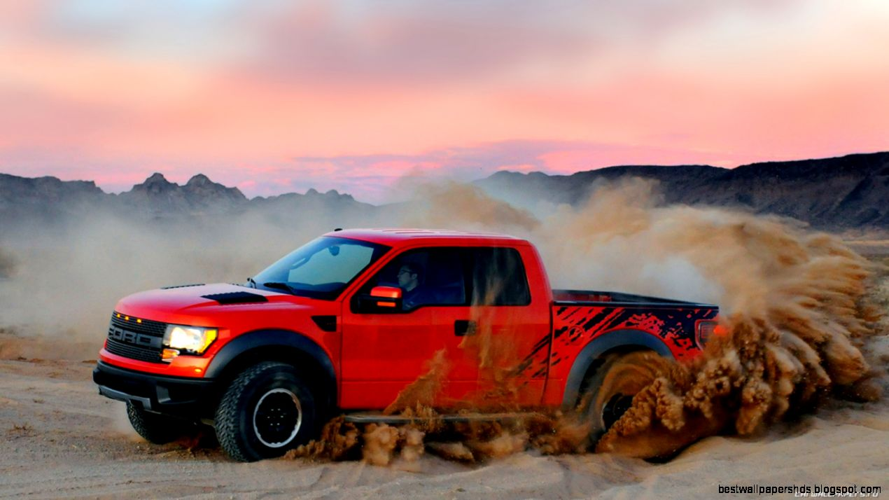 wallpaper ford raptor - photo #11