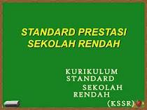 Dokumen Standard Prestasi