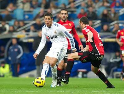 Cumpleaños de Cristiano Ronaldo