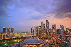 新加坡美食天堂
