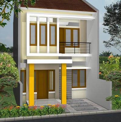 desain rumah tinggal on Studio Arsitektur Desain MATA AIR: Rumah Tinggal