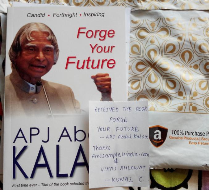 Wings of Fire Pdf- Dr.APJ Abdul Kalam Autobiography Pdf Direct download