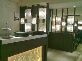 Ritz Classic Panaji, Restaurant