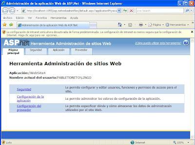 SiteMapPath en ASP ~ PABLETORETO