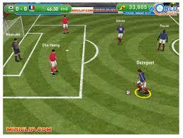 2 Kişilik Dünya Kupası Oyunu