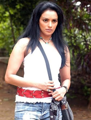 Swetha Menon Latest Hot Pictures