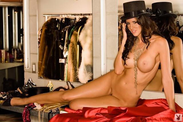 Hope Dworaczyk Naked Photos