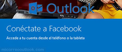 facebook chat outlook