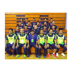 BRUNEI FUTSAL LEAGUE 2015