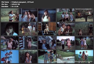 Přijela k nám pouť (1973) Die Kirmes ist da