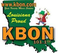 KBON 101.1 FM